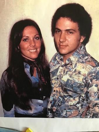Cheryl & Gary Hull