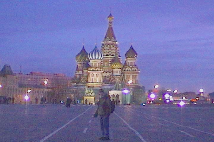 13500020 Mikey in Moscow Square