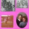 Durrant family in KY 1773, Durrant Family 1972, Kentucky mission home, Marilyn, Warren, George, engagement of Steve and Marinda