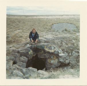 Bob Krenz 18 mile cave