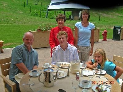 Mary Lynne Barlow,Lori.Vance Brendon & Christy Rhead