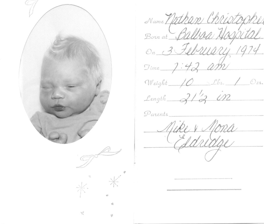 Nathan Christopher Eldredge  02