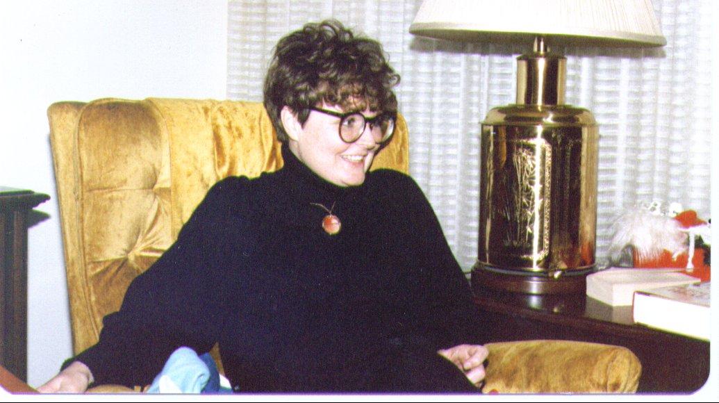 Michelle, Ogden, Utah, 12-24-1984