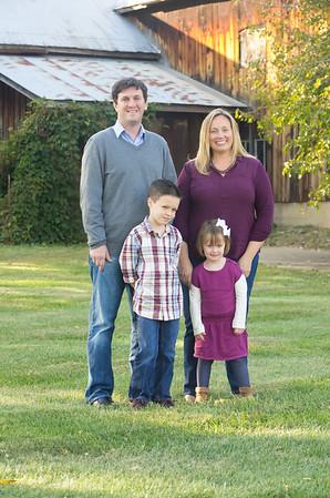 Solovitz Family