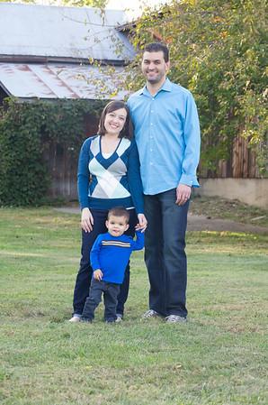 Cochran Family