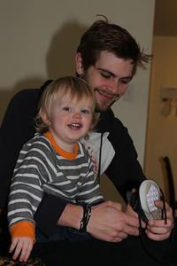 Cayden & Harrison