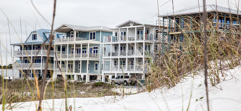 "BEACH HOUSE - ""A WAVE FROM IT ALL"" - GRAYTON BEACH, FLORIDA"