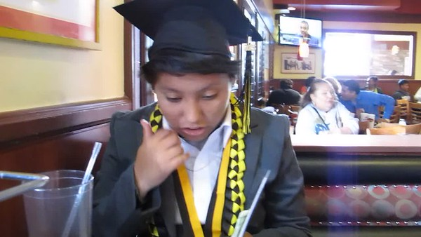 6-3-2015 ASHLEY M  GODOY H S  GRADUATION VIDEO (8)