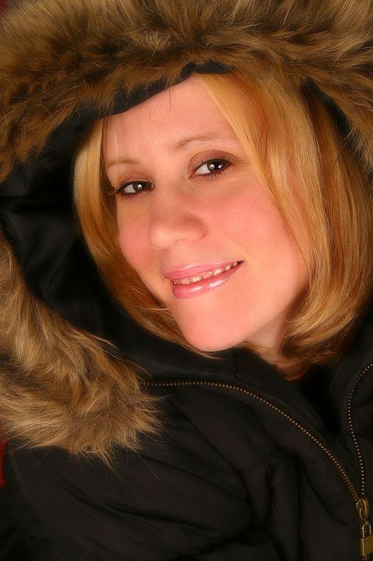 Jessica 20, my step daughter