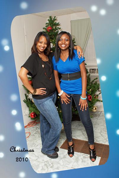 2010 Christmas in Jasper TX