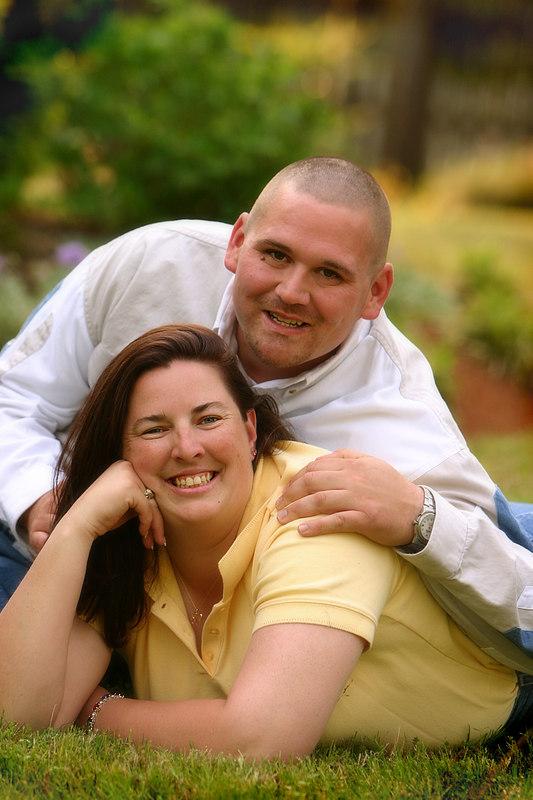 Jason and Andrea