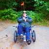 Bill on Adult Tricycle - Windham, NH