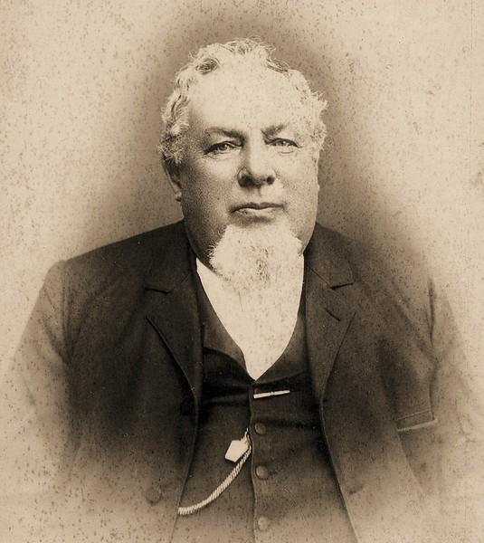 B3b Frederick W Flato, Sr , Arnim Museum - Copy