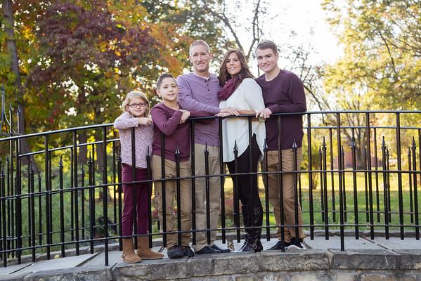 Fafrak Family 2015