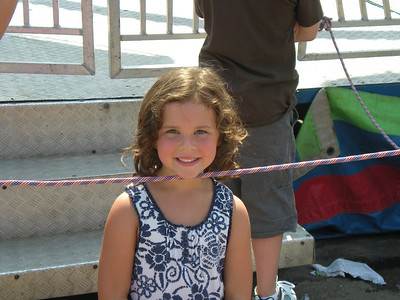 Summer Fall 2011 - State Fair