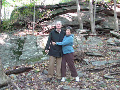Fairfield--Pat and Marion 10-2-2010
