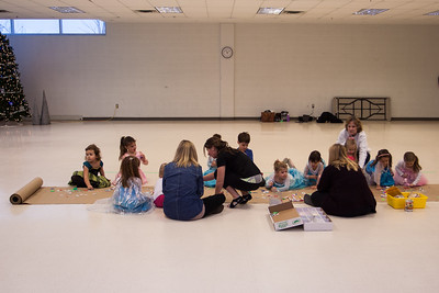 Fairytale Dancers 2014