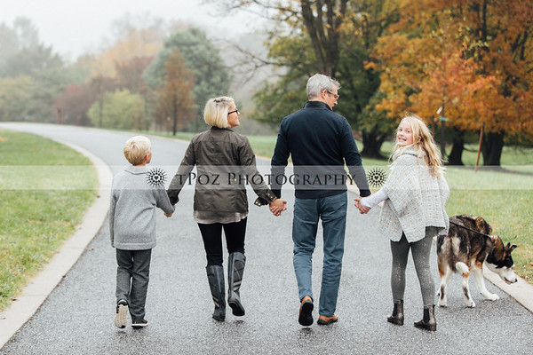 Faith Hubbard Family