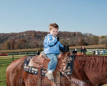 20 Cooper & Faith Visits Pumpkin Patch Oct 2012 (10x8)