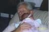 Grandpa and Camden snoozing
