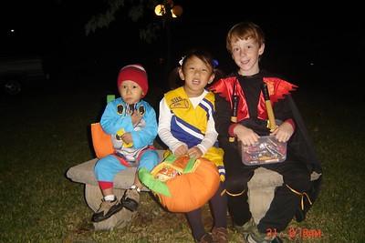 Fall 2005