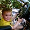 Chauffeur Colin