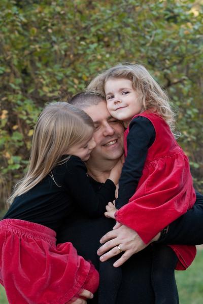 Fall 2015 Family Photo Shoot