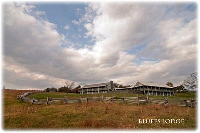 Bluff Lodge