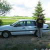 brady car