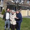 Mom, Pete & Marian, April 2011