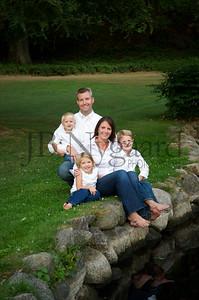 Baker Family 2010  7268