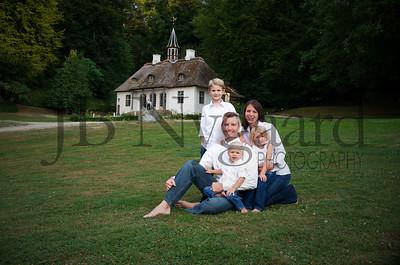 Baker Family 2010  7262