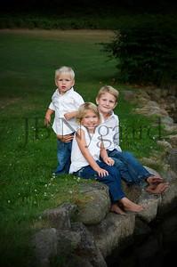 Baker Family 2010  7282