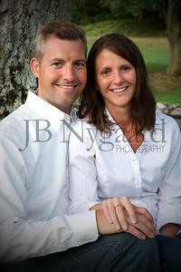 Baker Family 2010  7303