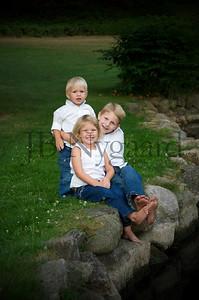 Baker Family 2010  7276