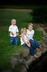 Baker Family 2010  7291