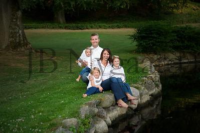 Baker Family 2010  7272