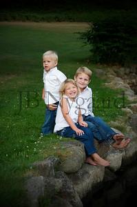 Baker Family 2010  7284