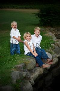 Baker Family 2010  7290