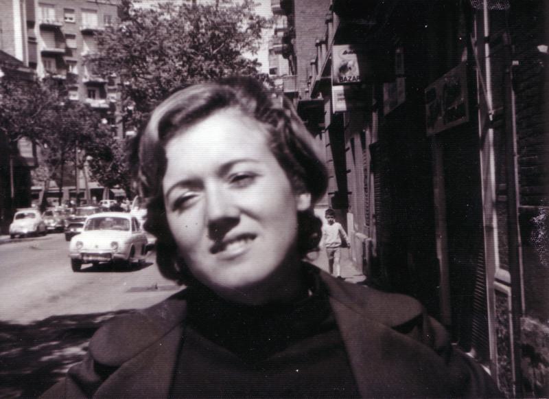 Carmen Vázquez