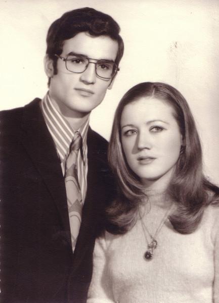 Julio y Carmen