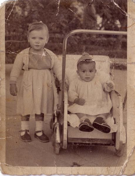 Carmen y Julio Vázquez Gómez
