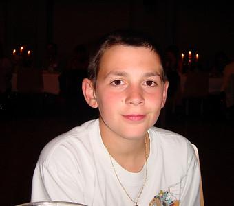 Cedric 2005