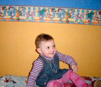 Aurelie 2003