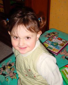 Aurelie 2004