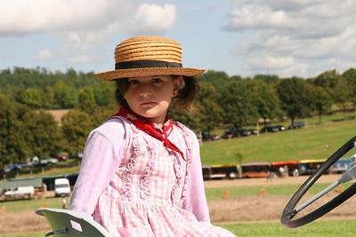 Aurelie (Juillet 2007)