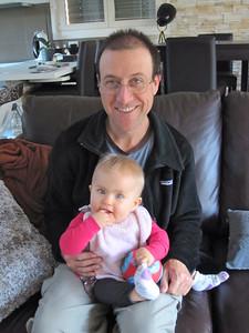Dave & Tessa
