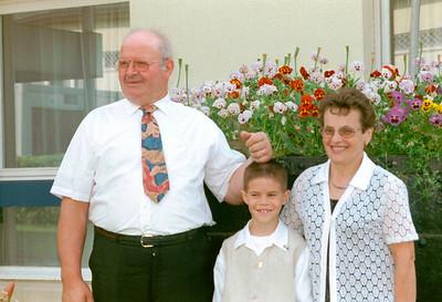 Papa, Maman & Camille (2000)