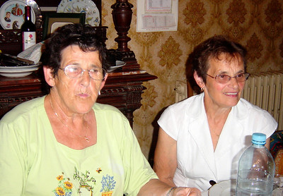 Maman & sa soeur Anne-Marie (2005)