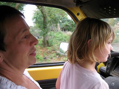 Sylvie & Elise (Septembre 2009)